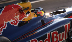 Red Bull Racing Korea