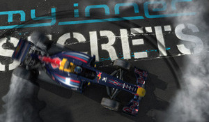 Red Bull Racing: My Inner Secrets