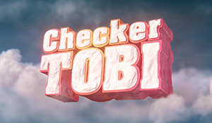 Checker Tobi feature film